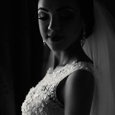 Wedding photographer Olesya Goleva (goleva). Photo of 07.09.2017