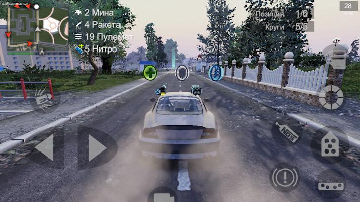 MadOut2 BigCityOnline- screenshot