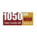 WFAM 1050 AM icon
