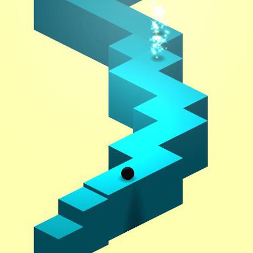 ジグザグ3D 街機 App LOGO-硬是要APP
