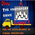 Free transport game