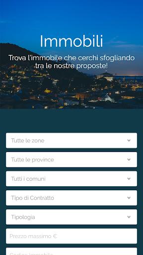 Bracco Immobiliare screenshot 2