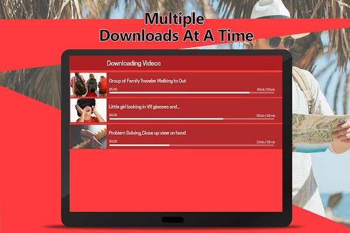 Download HD Videos Free : Video Downloader App 7.1.2 screenshots 8