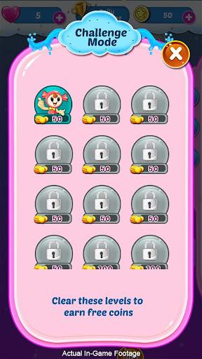 Gummy Candy - Match 3 Game screenshots 6