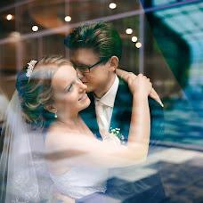 Wedding photographer Konstantin Richter (rikon). Photo of 27.10.2017