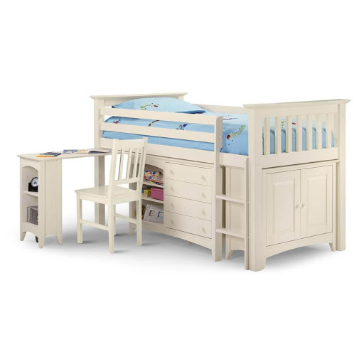 Julian Bowen Cameo Sleepstation Kids Bed