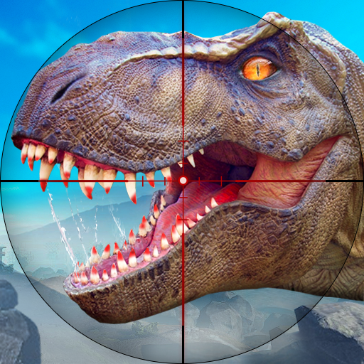 Dinosaur Hunt Deadly Hunter Survival