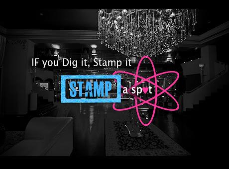 Stamp A Spot