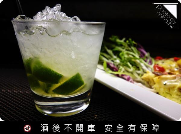 華山 三重奏Trio café 微醺小酒館 氣氛超好的約會餐廳