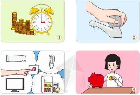 [Cánh Diều] Giải GDCD 7 Bài 9: Tiết kiệm