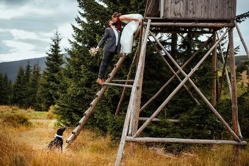 Wedding photographer Petr Wagenknecht (wagenknecht). Photo of 20.10.2015