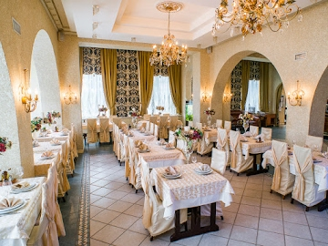 Ресторан У Эдуарда