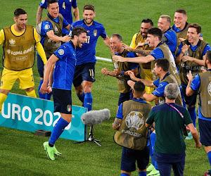 Euro : L'Italie enchaîne face à la Suisse et rejoint déjà les huitièmes de finale