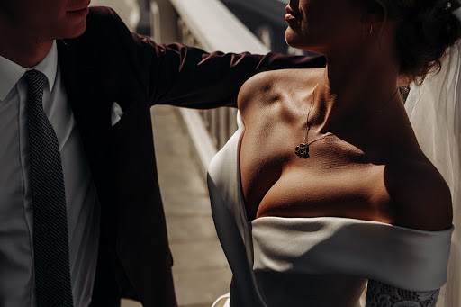 Vestuvių fotografas Nadya Yamakaeva (NdYm). Nuotrauka 07.01.2019