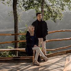 Wedding photographer Faisal Alfarisi (alfarisi2018). Photo of 25.10.2018