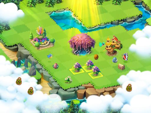 Merge Gardens 1.0.18 screenshots 8