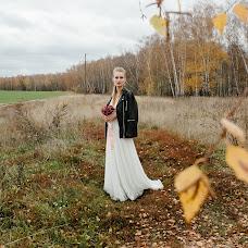 Kāzu fotogrāfs Oksana Schemerova (oksanaschem). Fotogrāfija: 23.01.2019
