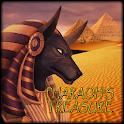 Pharaoh's Treasure Slot icon