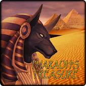 Pharaoh's Treasure Slot