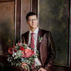 Wedding photographer Aleksey Kutyrev (alexey21art). Photo of 15.05.2018