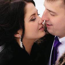Wedding photographer Ilya Moskvin (IlyaMoskvin). Photo of 14.01.2016