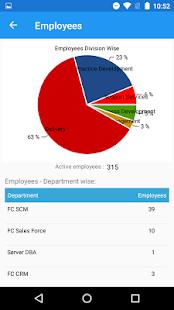 4i MyOffice - náhled