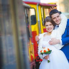 Wedding photographer Elen Di (GlyanetsStudio). Photo of 24.03.2015