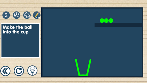 Brain on Line vs Physics Puzzle 1.3.0 screenshots 3