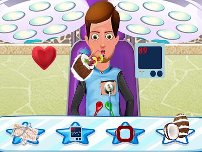 Surgery Simulator Doctor Game- screenshot thumbnail