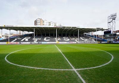 """Première saison du Sporting de Charleroi en Super League : """"Laissez-nous montrer ce que l'on vaut"""""""