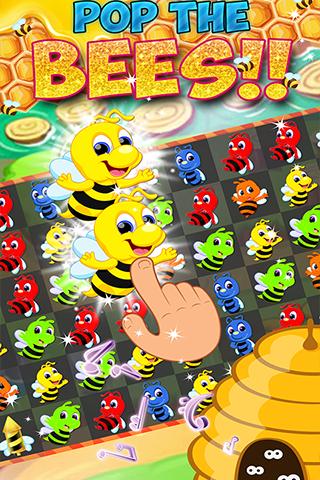 Dancing Bees Party 1.0 screenshots 2