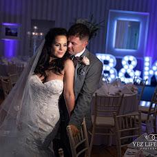 Wedding photographer Mustafa Oymak (mustafaoymak). Photo of 02.07.2019