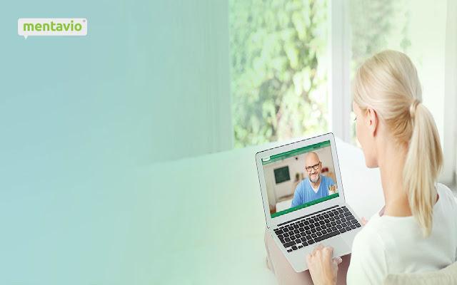 Mentavio Video Screen sharing