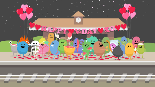 Dumb Ways to Die Original  captures d'écran 1
