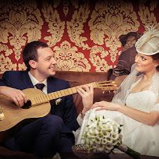 Wedding photographer Valeriy Vorobev (Vell). Photo of 21.02.2014
