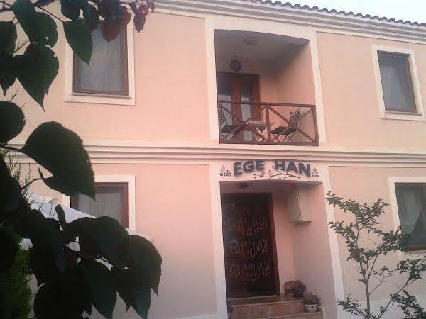 Ege Han Hotel
