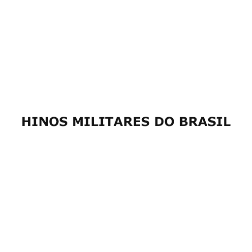 Hinos Militares do Brasil Appar (APK) gratis nedladdning för Android/PC/Windows