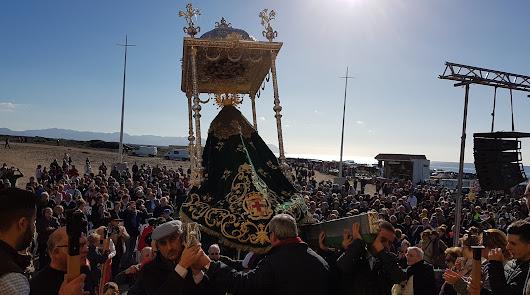 Torregarcía se prepara para acoger a miles de romeros
