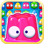 Jelly Boom - Match 3