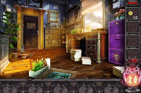 Can you escape the 100 room  VIII Apk Latest Version Download For Android 8