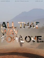 All That Way for Love