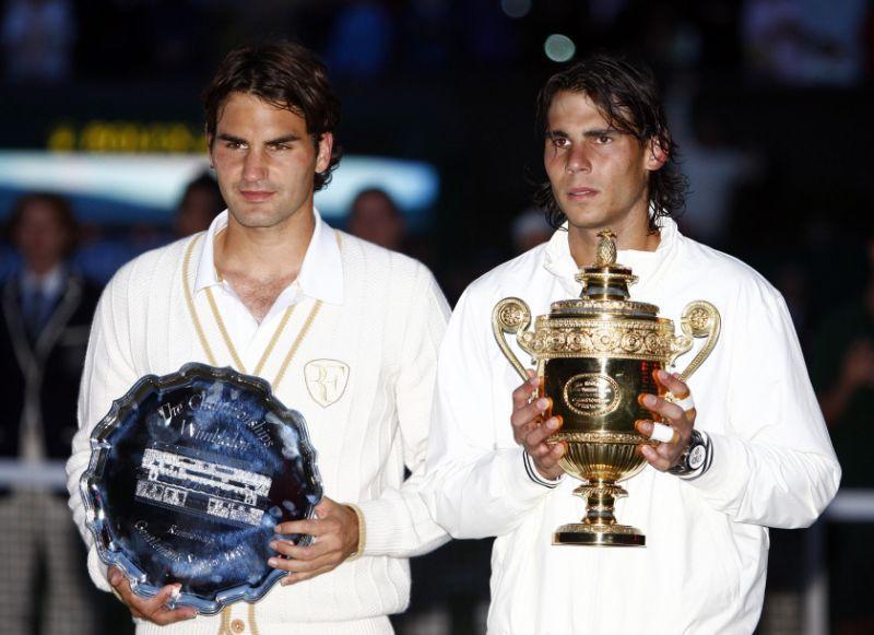 The Wimbledon 2008: Greatest Tennis Match Ever