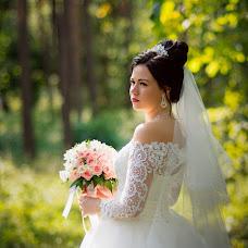 Wedding photographer Anna Lysa (Lavdelissanna). Photo of 11.09.2017