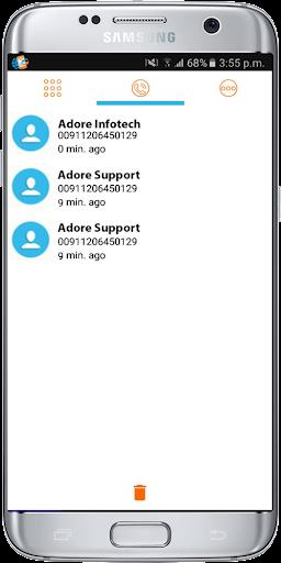 玩免費通訊APP|下載Adore Mobile  Softphone app不用錢|硬是要APP