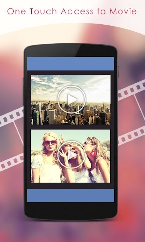 android Movie Maker Screenshot 4
