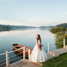 Wedding photographer Svetlana Sennikova (sennikova). Photo of 06.09.2017