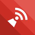 Escapepod Podcast Player icon