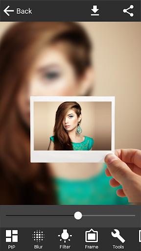 玩攝影App|PIP相機照片模糊製造商免費|APP試玩