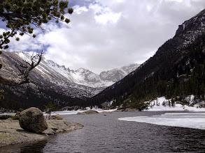 Photo: Mills Lake