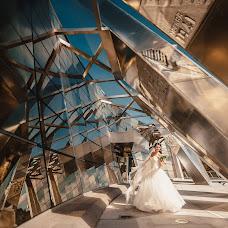 Wedding photographer Dmitriy Bogatko (Demiteli). Photo of 01.09.2014